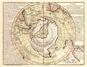 Ancient Maps of Antarctica Debunked. Maybe. Also, We Are All ...