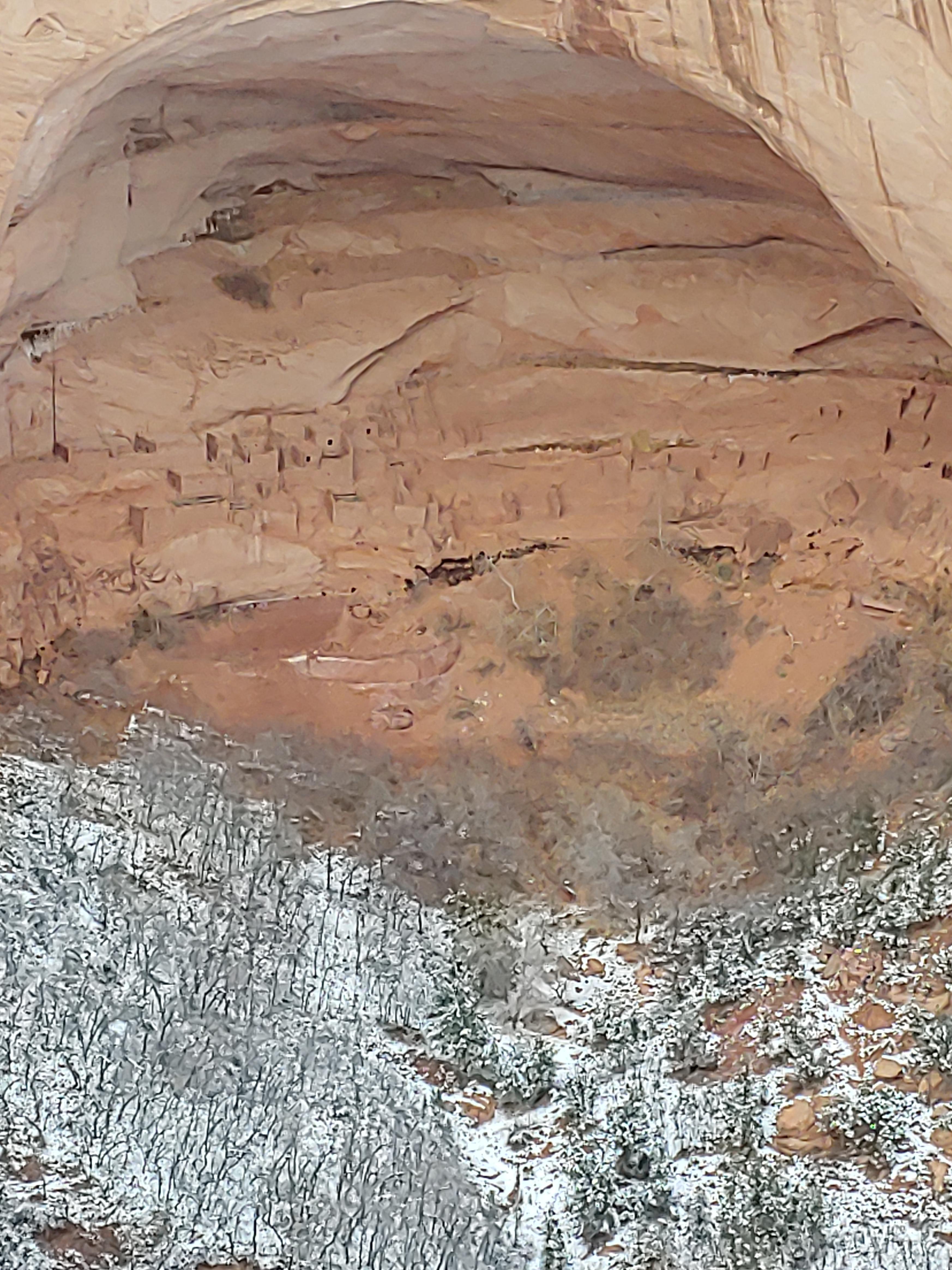 Navajo 4 Pueblo