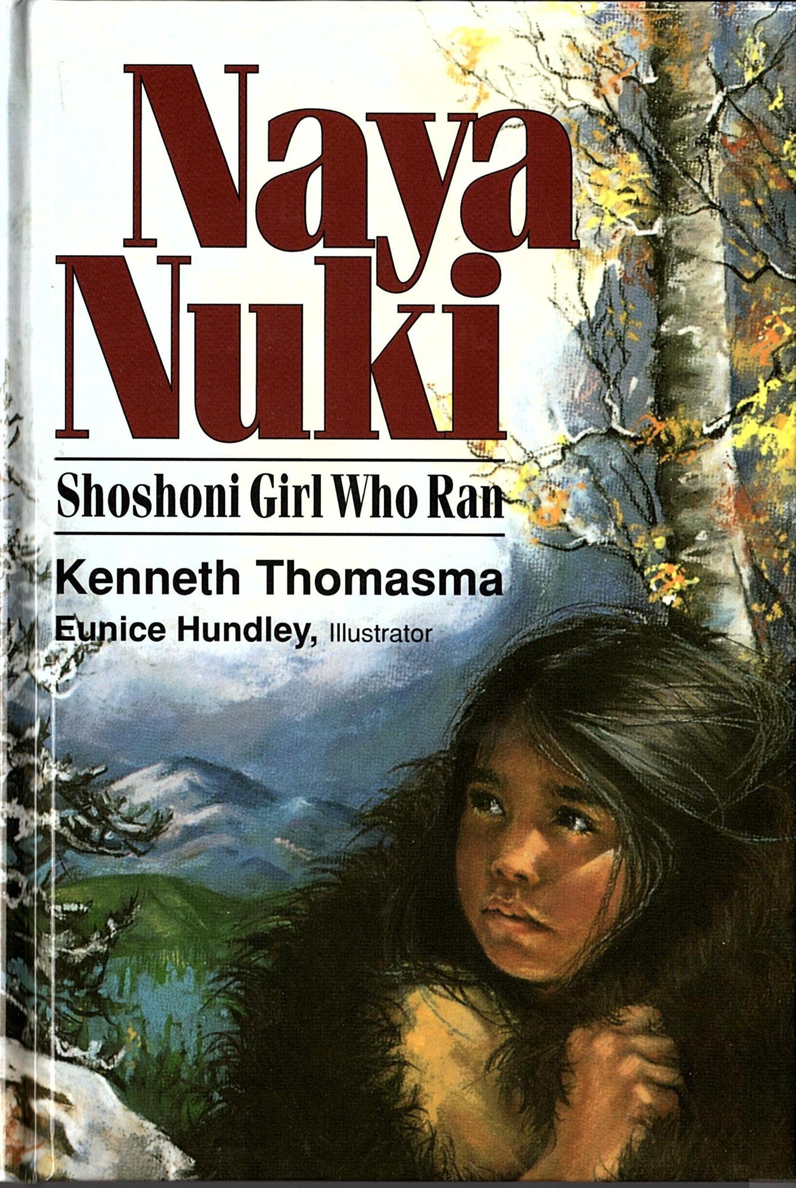 TBR Naya Nuki